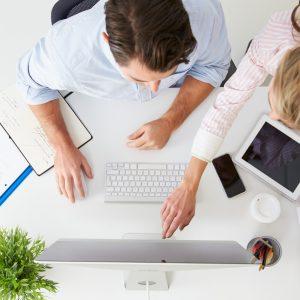 Cuatro claves para hacer crecer tu negocio