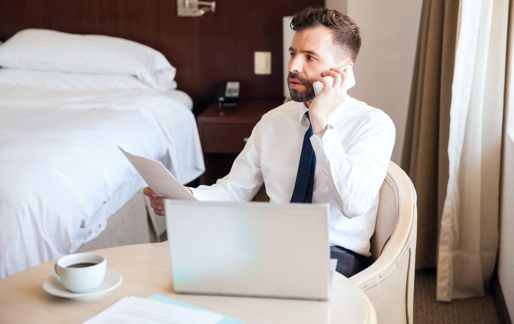 Free Wifi social Hoteles