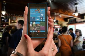 social wifi para sector de la restauración