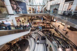wifi social en centros comerciales