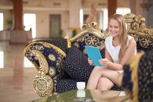 marketing social para hoteles