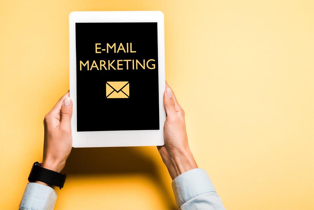 Campañas de email marketing y sus beneficios para tu empresa