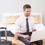 4 beneficios de utilizar soluciones wifi para hoteles