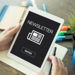 ¿Qué debe tener mi newsletter para captar la atención de mis clientes?