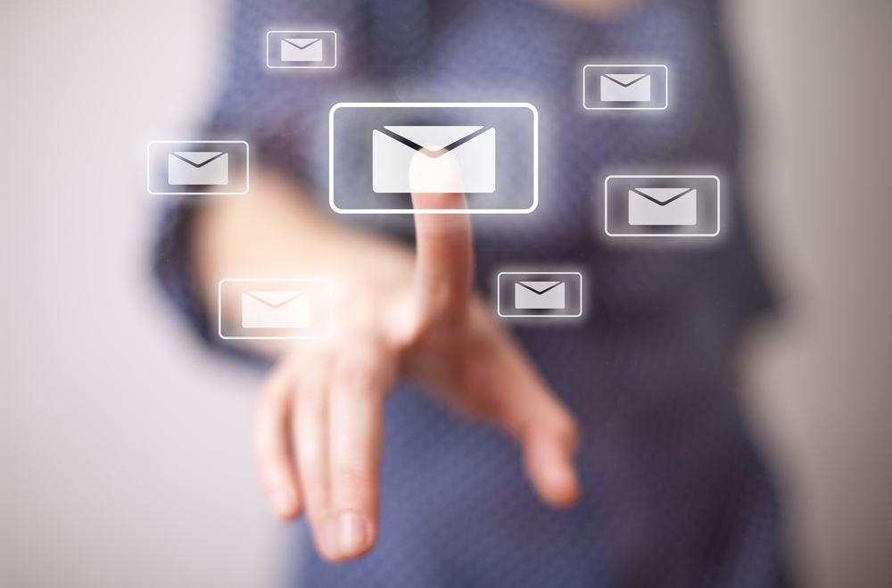 """Campaña de mailing: """"X"""" factores que aumentan su apertura"""