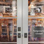 8 medidas para la reapertura de restaurantes después del COVID-19
