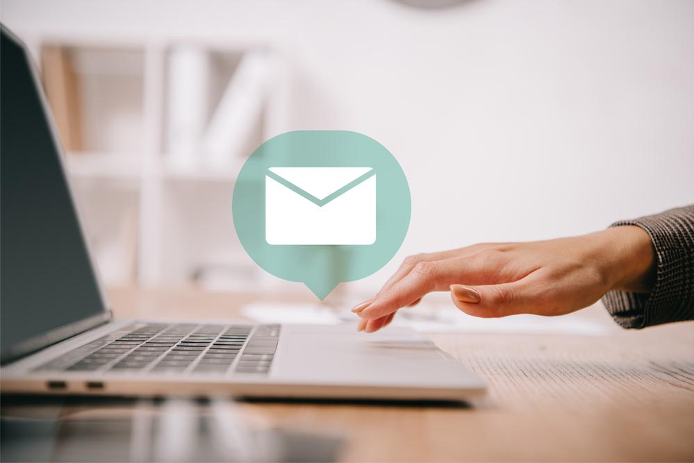 envíos masivos de email