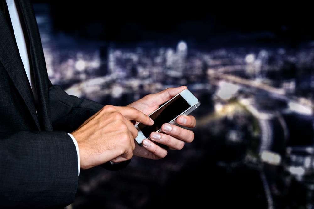 tecnologia móvil