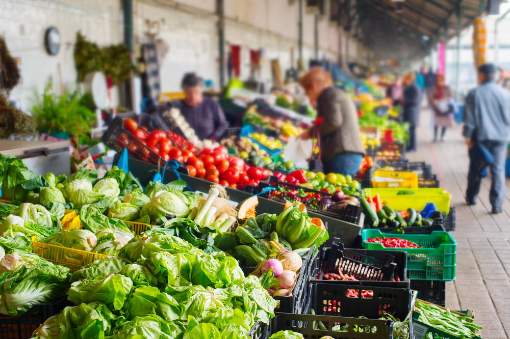 digitalizar mercados municipales
